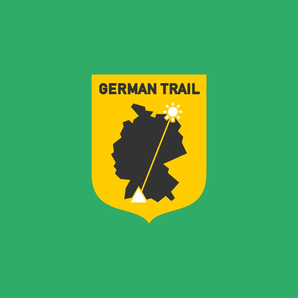 German-Trail Hiking Event